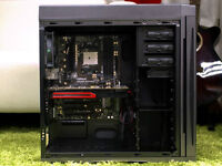 4th Generation Intel Core i3 gaming computer