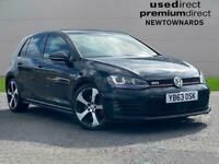 2013 Volkswagen Golf 2.0 Tsi Gti 5Dr Dsg Auto Hatchback Petrol Automatic