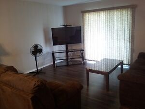 3+1Bdrm / 1.5 Bath FULLY FURNISHED Condo for rent in Cold Lake