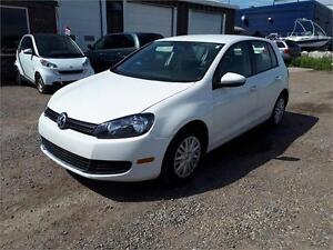 **REDUCED**2011 Volkswagen Golf Trendline
