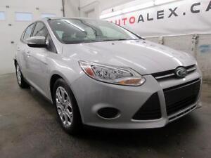 2014 Ford Focus SE *28,000KM* AUTO A/C VITRES ÉLECTRIQUE