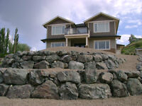 Great Location & View in Summerland!
