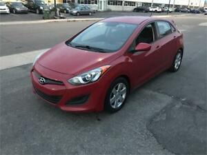 2013 HYUNDAI ELANTRA GT NEW ENGINE