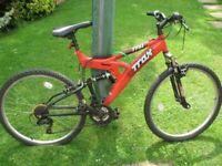 Adult Bike for Repair or Parts
