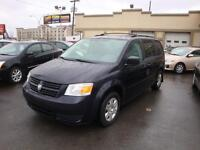 Dodge Grand Caravan 2010 usage a vendre StowNgo-JamAcci-TtEqui