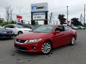 2013 Honda Accord EX-L ONLY $19 DOWN $83/WKLY!!
