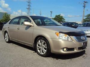 2009 Toyota Avalon XLS LEATHER SUNROOF HEATED SEATS