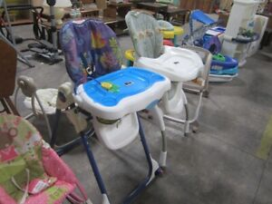 Baby highchairs - 7260O