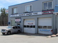 TIRE AND LUBE PERSON REQUIRED AT BUSY TIRECRAFT STORE
