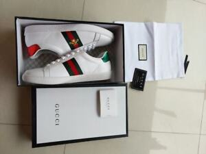 Gucci Ace bee patch