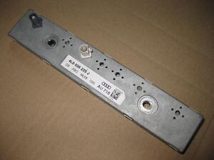 AUDI-Q7-4l-Q-7-RADIO-ANTENA-Amplificador-de-Unidad-Control-4l0035225j