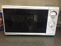 Tesco Microwave