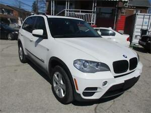2012 BMW X5 NAVIGATION  PANORAMIC SUNROOF NO ACCIDENT
