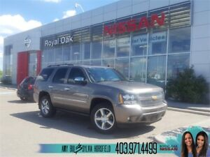 2013 Chevrolet Tahoe LTZ ** Leather Interior & DVD **