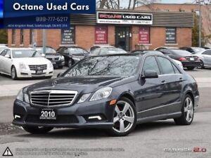 2010 Mercedes-Benz E-Class E 350 |PANO|P.SHIFT|PHONE|NO ACCIDENT