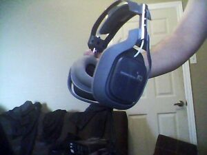 Astro A40 Mixamp and Headset