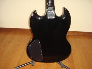 Ephiphone SG guitar Regina Regina Area image 7