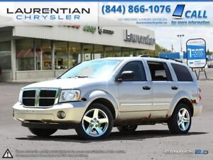 2009 Dodge Durango SLT- SELF CERTIFY!!