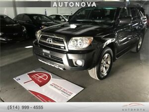 ***2007 TOYOTA 4 RUNNER***SPORT EDITION/FULL/4X4/438-820-9973.