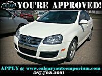 2008 Volkswagen Jetta $99 DOWN EVERYONE APPROVED