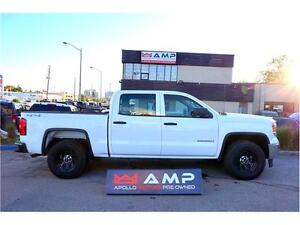2014 GMC Sierra 1500 4x4 SLE Very Clean New tires bluetooth 5.3L