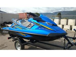 SVHO 1800 Supercharged Waverunner