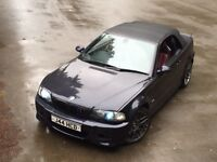 2002 BMW M3,E46,CARBON BLACK, RED LEATHER, HPI CLEAR, FULLY LOADED, M3,S3,BMW