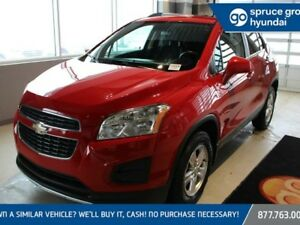 2014 Chevrolet TRAX 2LT AWD, SUNROOF, BACKUP CAMERA, BLUETOOTH