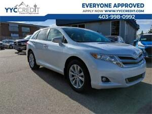 2015 Toyota Venza-Guaranteed Lowest Price-*EVERYONE APPROVED*