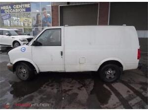 gmc safari cargo 2005 aut. 220 km $1995. alain 514-793-0833