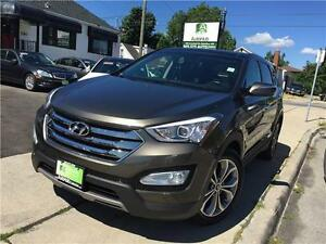 2013 Hyundai Santa Fe SE AWD 2.0T PANARAMIC ROOF / BACK UP CAMER