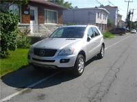 MERCEDES ML 350 4MATIC 2006, 179900KM 2006