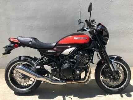2018 Kawasaki Z900 (ZR900B) Road Bike 948cc Ringwood Maroondah Area Preview