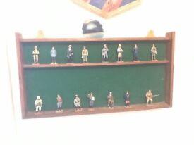 Del Prado Figures