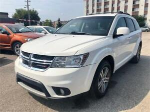 2013 DODGE Journey $2000 off Fall Special Helping Hands Finance