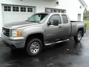 2008 GMC Sierra 1500 4x4 FINANCING AVAILABLE!!!!