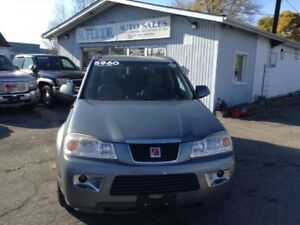 2006 Saturn VUE Fully Certified!