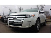 2012 Ford Edge.. PURE WHITE BEAUTY !!! MUST READ