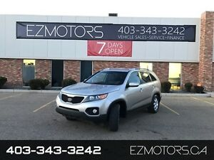 2013 Kia Sorento LX=AWD=BLUETOOTH=WARRANTY