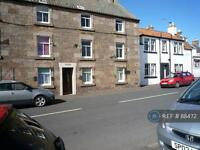 2 bedroom flat in Westgate North, Crail, KY10 (2 bed)