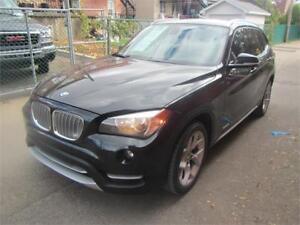 2013 BMW X1 2.0L 4WD**TRÈS PROPRE* FINANCEMEN MAISON $69 SEMAINE