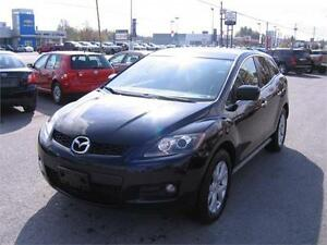 2008 Mazda CX-7 -  $0 Down- $2500 Cash Back - $11k
