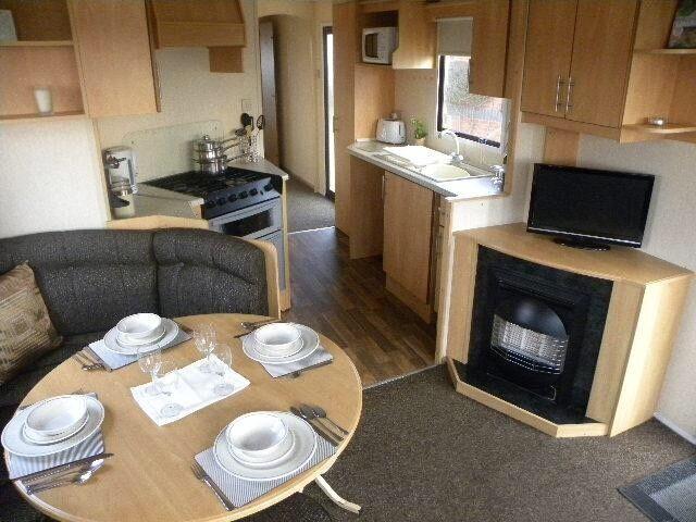 Lastest  32x12  Crows Nest Caravan Park  Filey  Caravans For Sale Yorkshire