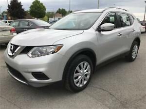 2014 Nissan Rogue *AWD* 57,000KM A/C CRUISE CONTROL BLUETOOTH