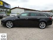 Opel Insignia Sports Tourer Business Innovation Leder