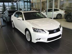 2013 Lexus GS 450h GS450 HYBRID TECHNOLOGY PACKAGE//LOW KM'S/NAV