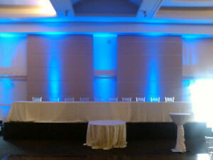 up-lighting for any event Cambridge Kitchener Area image 2