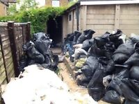 Fast cheap Rubbish clearance, 1 hour response call now
