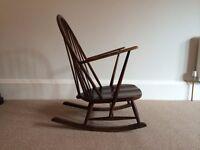 Ercol Rocking Chair (Windsor)