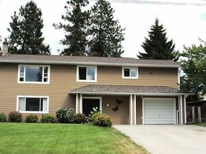 Beautiful Penticton Home to Rent
